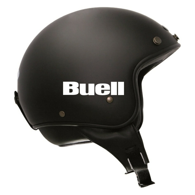 stickers buell r tro r fl chissant casque moto. Black Bedroom Furniture Sets. Home Design Ideas