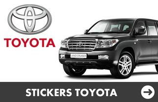 stickers-toyota-4x4-autocollant-tout-terrain-suv