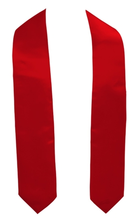 echarpe grande 2 rouge