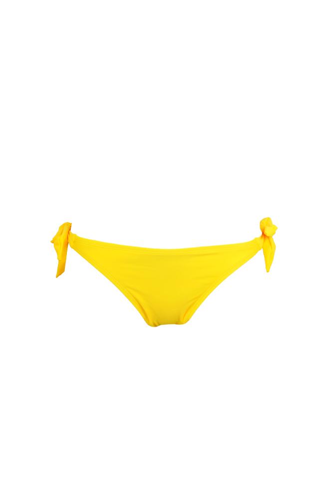 maillot-de-bain-2-pieces-à-noeud-jaune