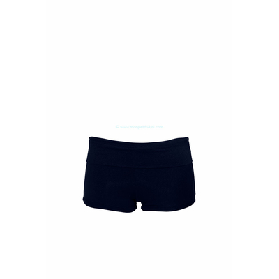 Seafolly - Shorty bottoms navy blue
