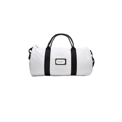 Barrel bag Day Tripper Bag white