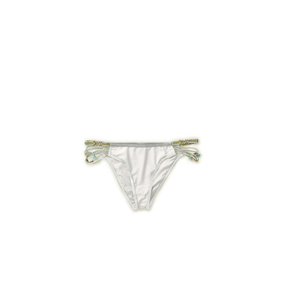 White swimsuit bottom Fantasy - Amenapih by Hipanema (Bottoms)