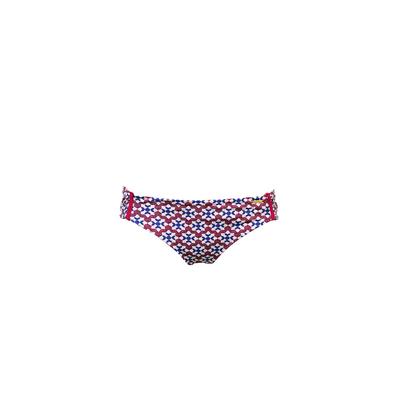 Purple swimsuit bottom Cerame (Bottoms)
