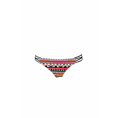 Multicolor low-cut swimsuit bottom Tamatoa (Bottoms)