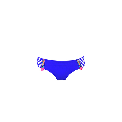 Royal blue swimsuit bottom Totem