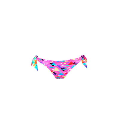 Pink swimsuit panties knotted Rubystar Banana Moon Teens (Bottoms)