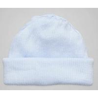 ABSE5-030 - Bonnet Tubulaire Bleu dos