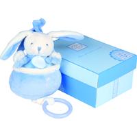 Boîte à Musique Cueillette Bleue