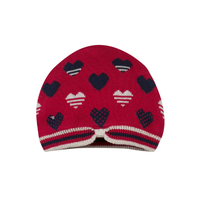 Bonnet Cerise Pretty Colours