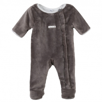 Pyjama Imitation Fourrure