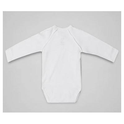 ABSE5-014 - Body Blanc Dos