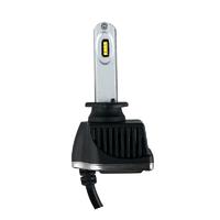 Kit de conversion H1 Eclairage LED PHILIPS pour auto ou moto