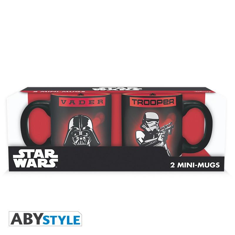 star-wars-set-2-mini-mugs-110-ml-vador-trooper-x2