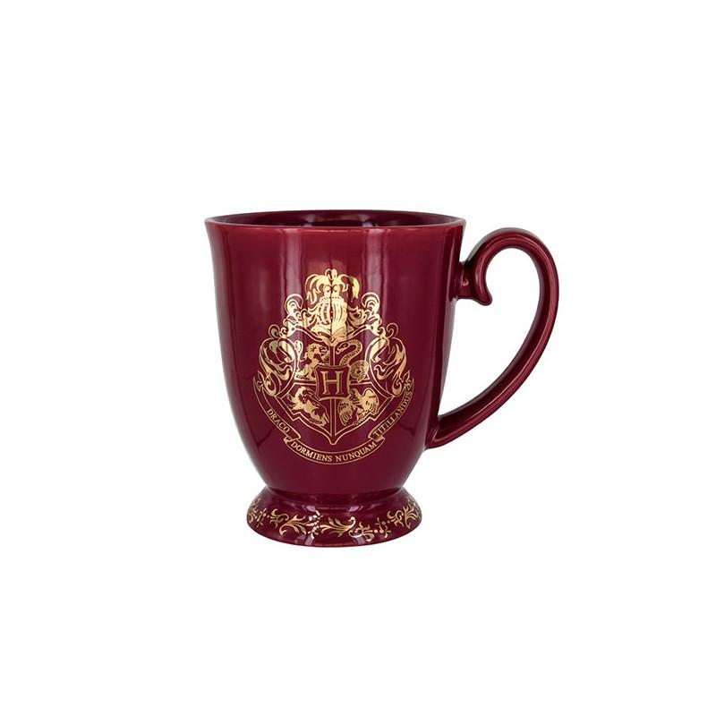 HARRY POTTER - Mug Poudlard /Hogwarts  - 320ml