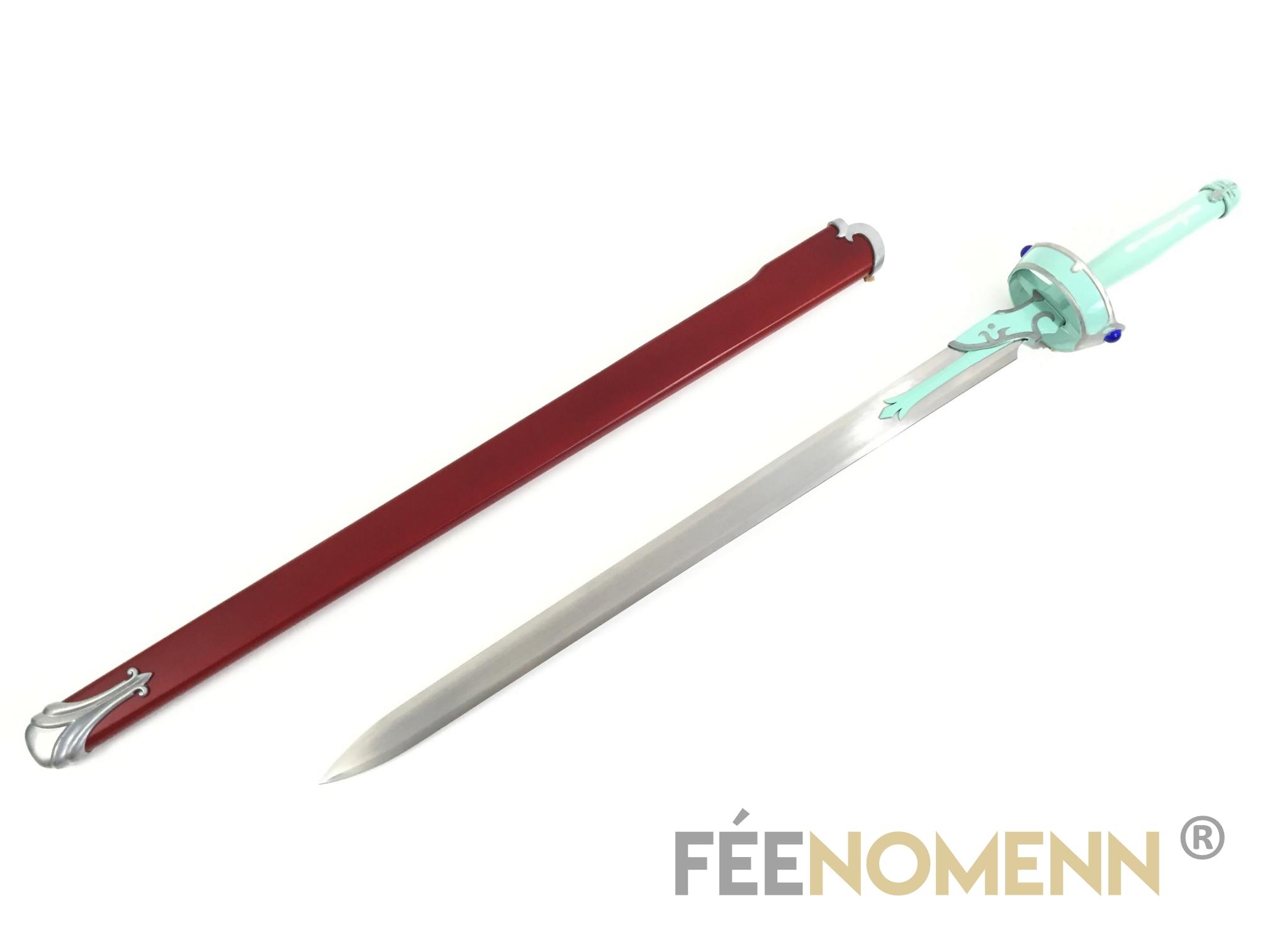 SWORD ART ONLINE - Réplique Épée ASUNA