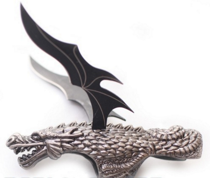 Doigtier Fantaisie Dragon
