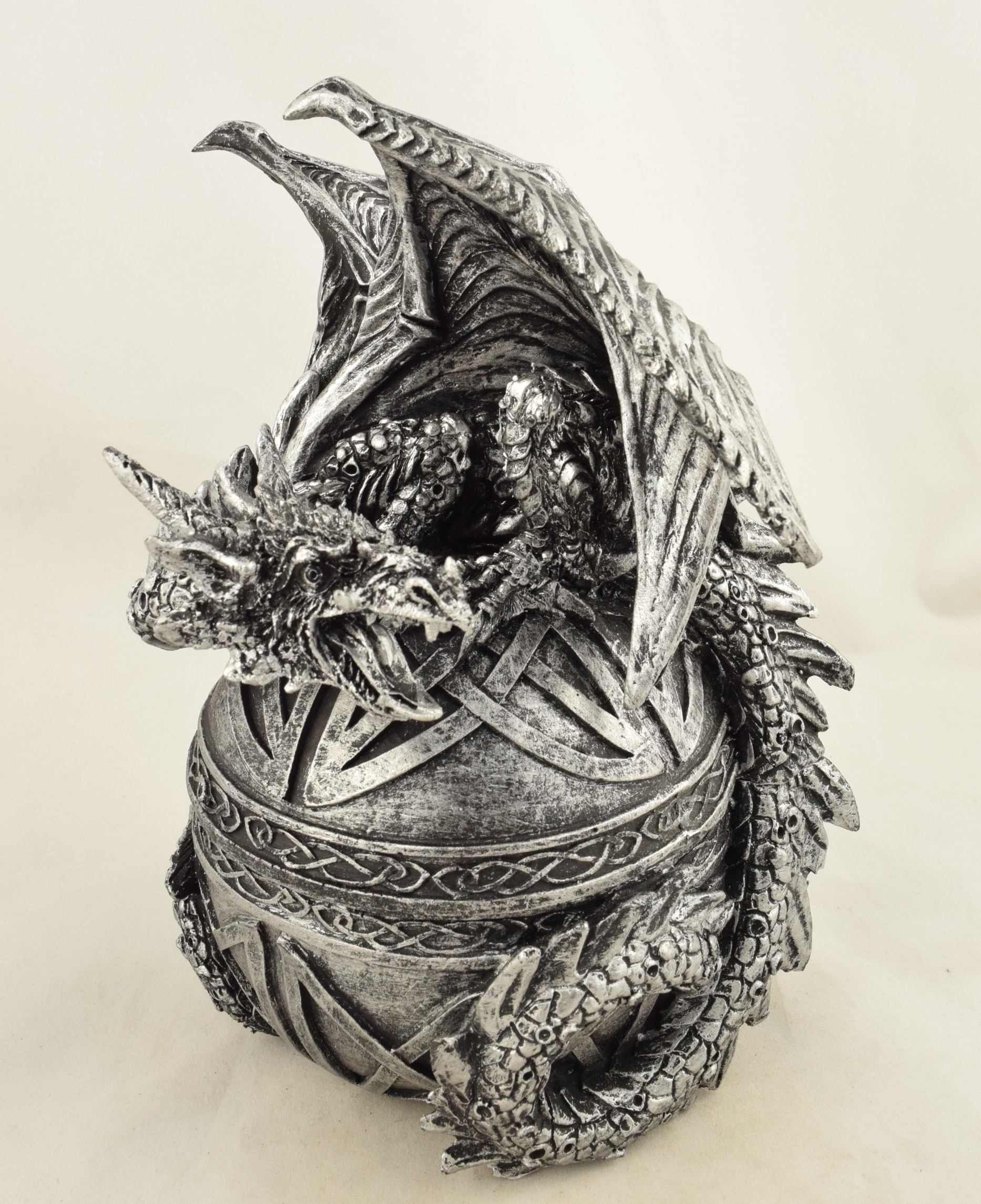 Boite Dragon Jérann (H21 x L14cm)