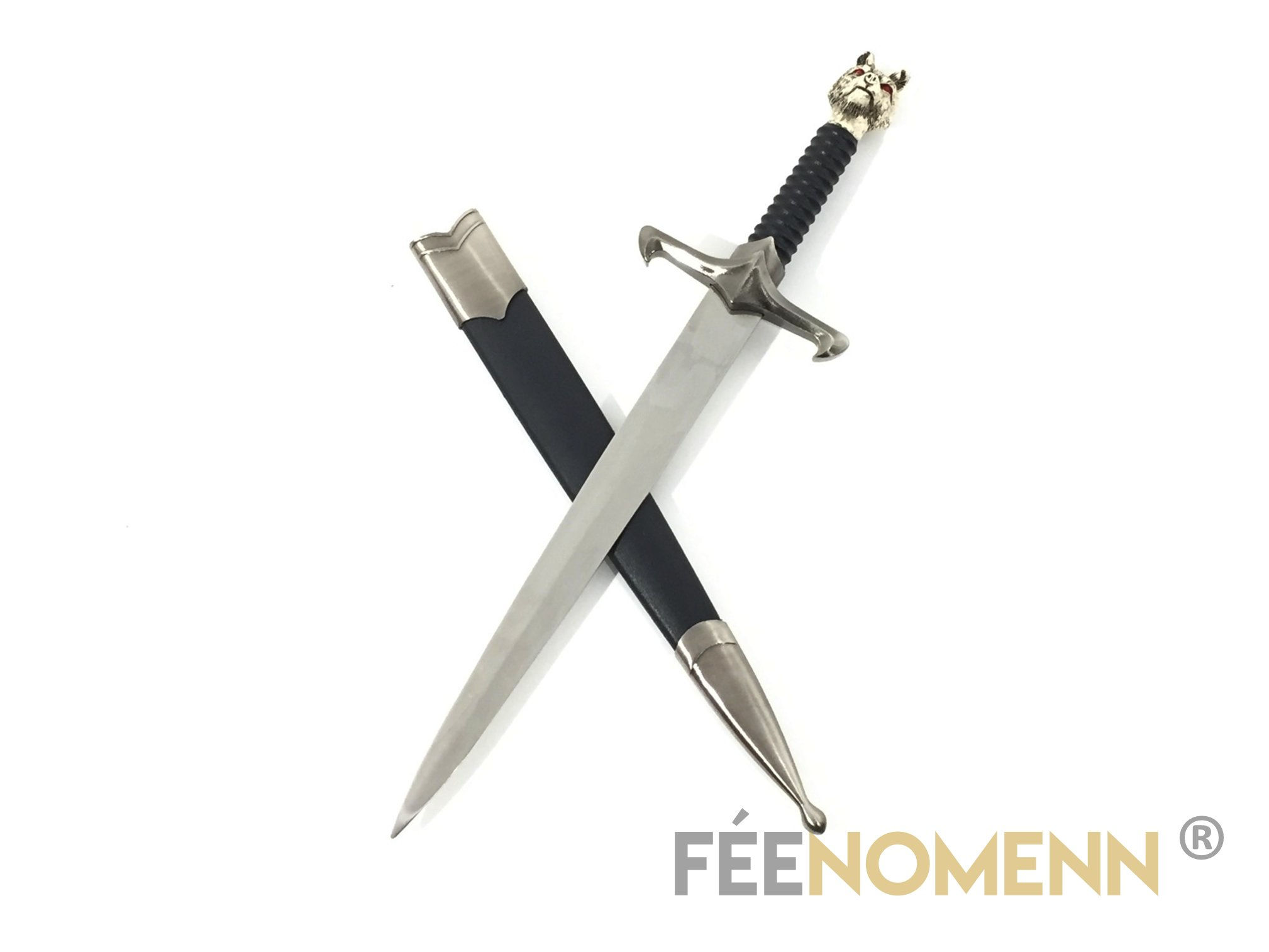 GAME OF THRONES - Réplique Dague JON SNOW - Longclaw