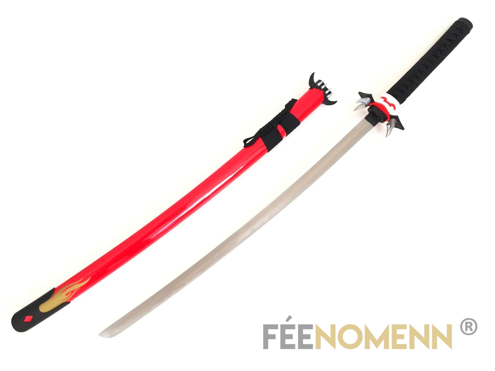 BLOOD-C - Réplique Épée SAYA
