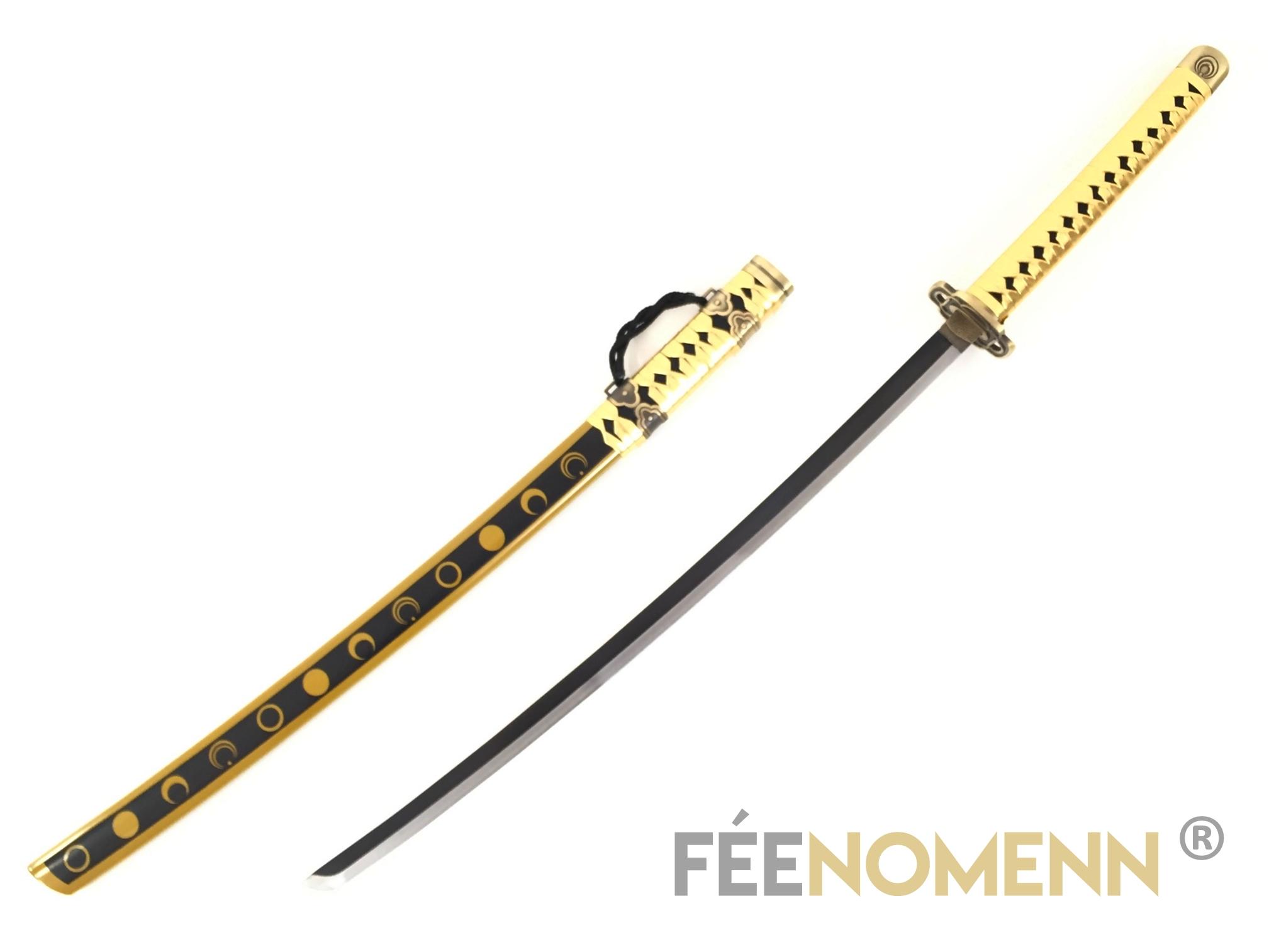 TOUKEN RANBU - Réplique Épée MIKAZUKI