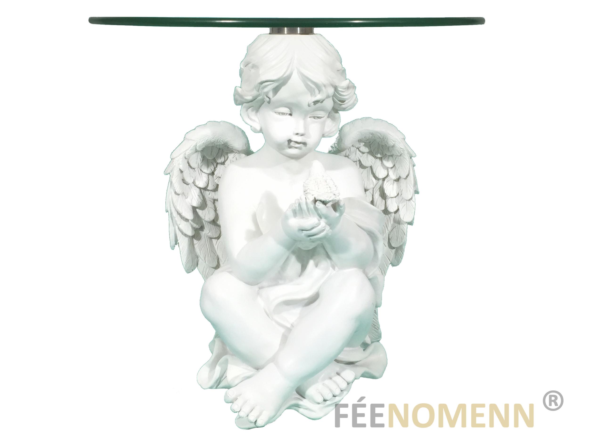 Table Ange Géant (H43 x L38cm)