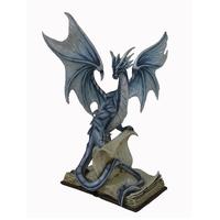 Statuette Dragon Morgann