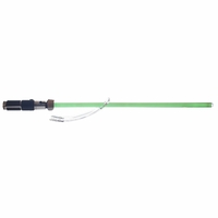 STAR WARS - Sabre Laser Yoda Force FX