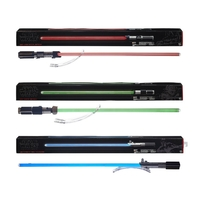 STAR WARS - Sabre Laser Force FX - Assortiment x3