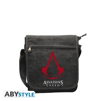 "ASSASSIN'S CREED - Sac Besace ""Crest"" Petit Format"