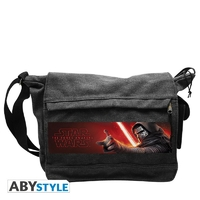 "STAR WARS - Sac Besace ""Kylo Ren"" Grand Format"