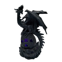 Figurine Dragon Cérédic