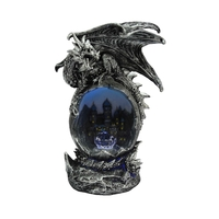 Figurine Dragon Diboan