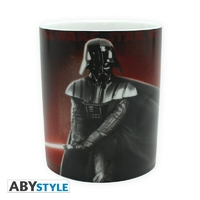 STAR WARS - Mug - 460 ml - Vador
