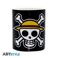 ONE PIECE - Mug - 460 ml - Luffy's Pirates