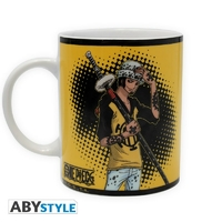 ONE PIECE - Mug - 320 ml - Trafalgar Law