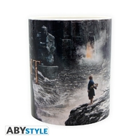 THE HOBBIT - Mug - 320 ml - Erebor