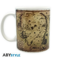 THE HOBBIT - Mug - 320 ml - Carte