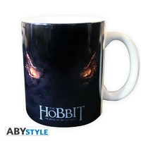 THE HOBBIT - Mug - 320 ml - Smaug Eyes