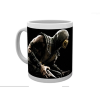 MORTAL KOMBAT - Mug Scorpion - 320ml