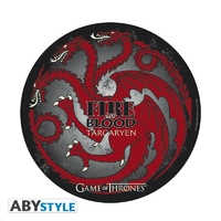 GAME OF THRONES - Tapis de souris - Targaryen