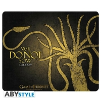 GAME OF THRONES - Tapis de souris - Greyjoy