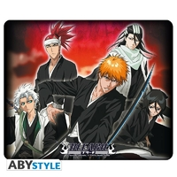 BLEACH - Tapis de souris - Ichigo & Shinigamis