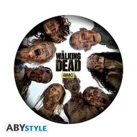 THE WALKING DEAD - Tapis de souris - La ronde des zombies