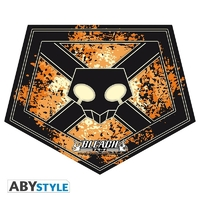 BLEACH - Tapis de souris - Symbole Shinigami