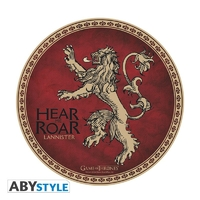 GAME OF THRONES - Tapis de souris - Lannister