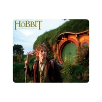 THE HOBBIT - Tapis de souris - Bilbon