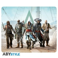 ASSASSIN'S CREED - Tapis de souris - AC4 Group