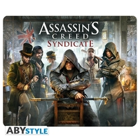 ASSASSIN'S CREED - Tapis de souris - Syndicate Jaquette
