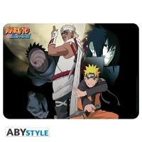 NARUTO SHIPPUDEN - Tapis de souris - Naruto vs Akatsuki